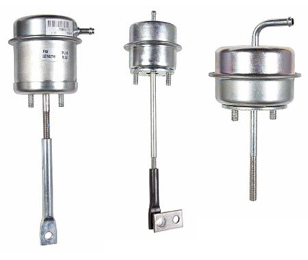 Actuators Turbocharger